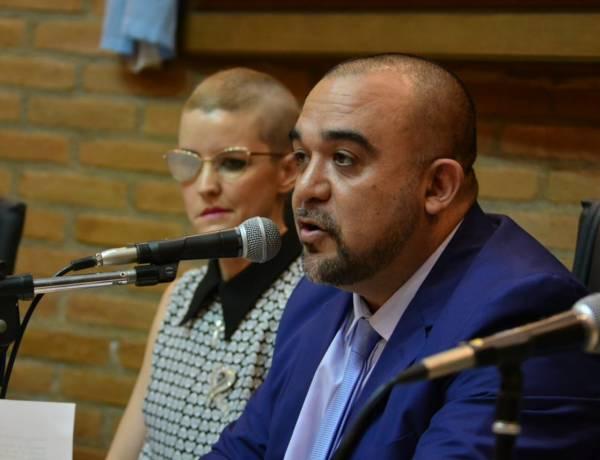 Maximiliano fronteras - Intendente electo ciudad de Villa Mercedes